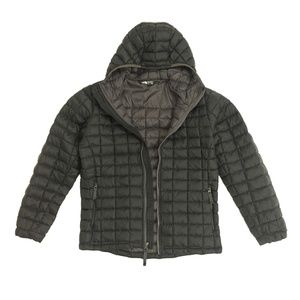 370e9594e207 The North Face Jackets   Coats - The North Face Black Thermoball Jacket Boys  (XL
